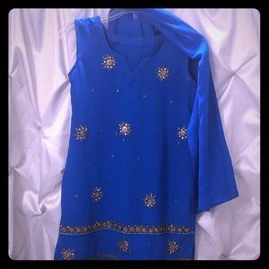 Tops - Tunic Top from India